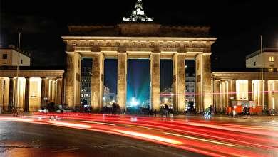 (تصاویر) دیوار برلین و اکنون 30 سال بعد