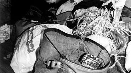 سرنوشت غمانگیز مردی که میخواست به آلمان غربی فرار کند