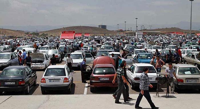پشت پرده افزایش قیمت خودرو