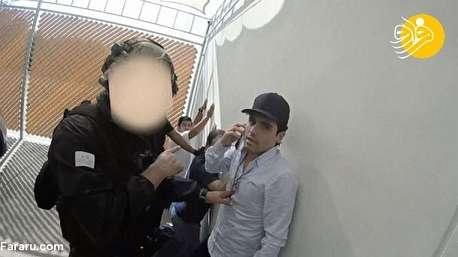 قتل فجیع پلیسی که پسر ال چاپو را دستگیر کرد