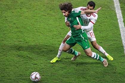 دلیل تغییر ساعت بازی ایران - عراق مشخص شد