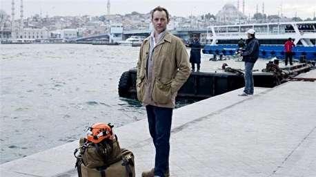 پیدا شدن جسد موسس کلاه سفیدها در استانبول