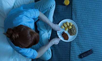شام دیر وقت و سنگین برای زنان ممنوع