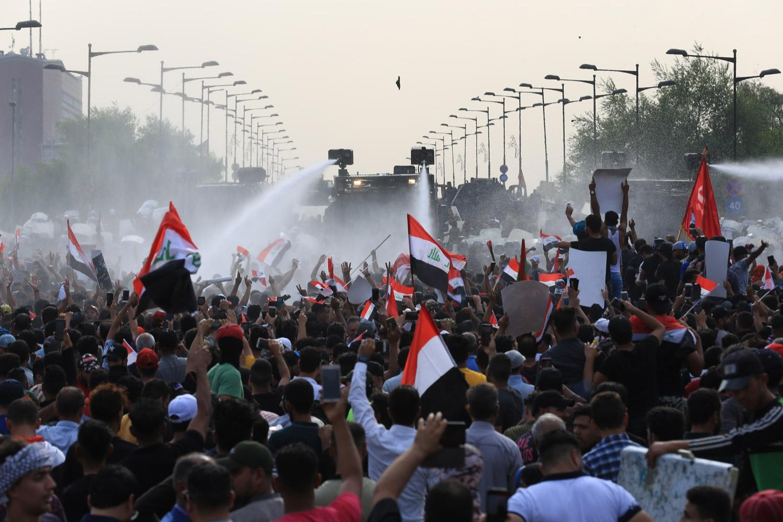 چرخش آمریکا در عراق؛ پشت پرده چه خبر است؟