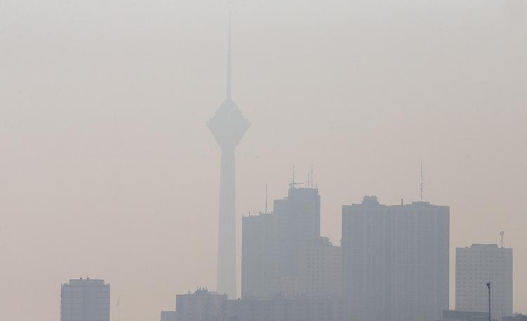 وضعیت آلودگی هوا تا پایان سال چگونه است، چه باید کرد؟