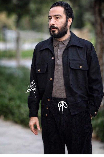 (تصاویر) نوید محمدزاده، بهنوش طباطبایی در رونمایی از آلبوم همایون شجریان و علیرضا قربانی
