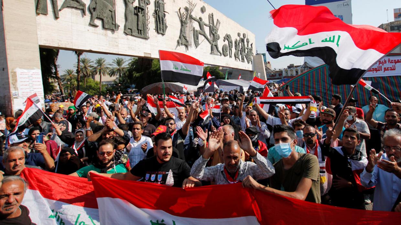 چرا عراق آرام نمیشود؟