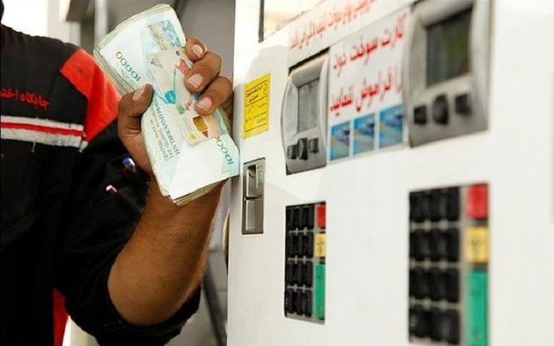 قیمت بنزین افزایش یافت /جزییات سهمیه بندی