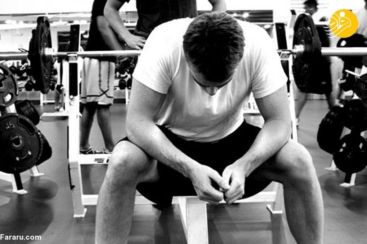 ۱۳ مورد از رایجترین اشتباهات در افزایش حجم عضلات