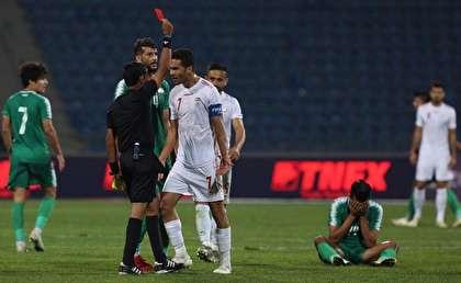 آیا مسعود شجاعی به خط پایان رسیده است؟
