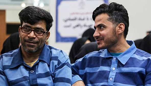 (تصاویر) نخستین دادگاه متهمان قاچاق ۹۰ هزار میلیاردی کالا و ارز در مشهد