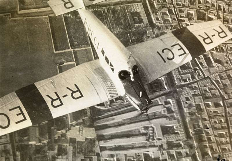 (تصاویر) آلبوم منحصر به فرد از تهران ۹۰ سال قبل