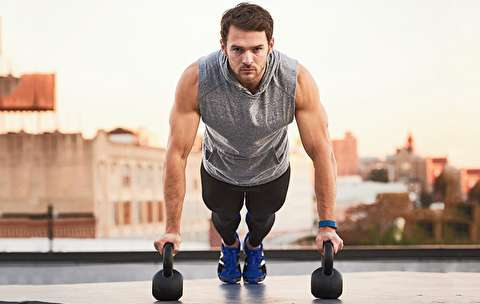 ۱۳ اشتباه رایج درباره افزایش حجم عضلات