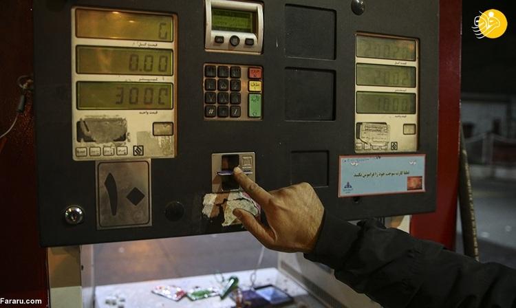 نکاتی درباره افزایش قیمت بنزین