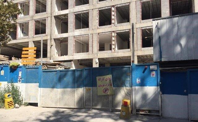 ماجرای تخریب برج سعادتآباد چیست؟!