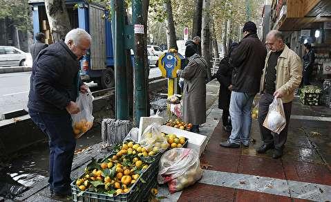 (تصاویر) تهران در آرامش