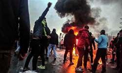 هویت معترضان بنزینی
