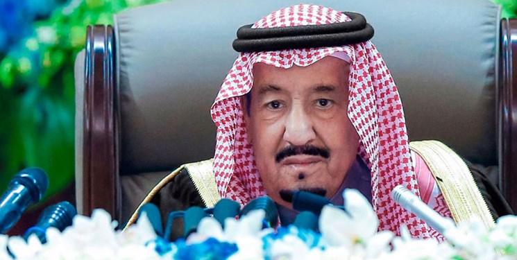 شاه سعودی: در حمله به آرامکو از سلاح ایرانی استفاده شده است