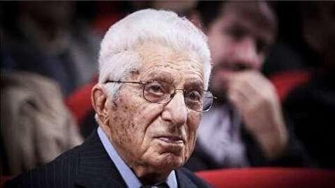 پروفسور فضل الله رضا؛ زندگی و زمانه مرد دانشمند