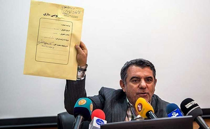 بازداشت مقامهای ارشد دولتی؛ سکوت و نگرانی در دولت