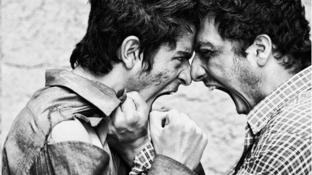 ریشهیابی علل افزایش آمار نزاع ودرگیری؛ چرا ایرانها عصبیتر شدهاند؟