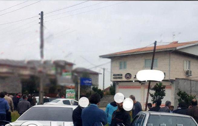 جزییات اعتراف هولناک عامل قتل عام خانواده کوچصفهانی