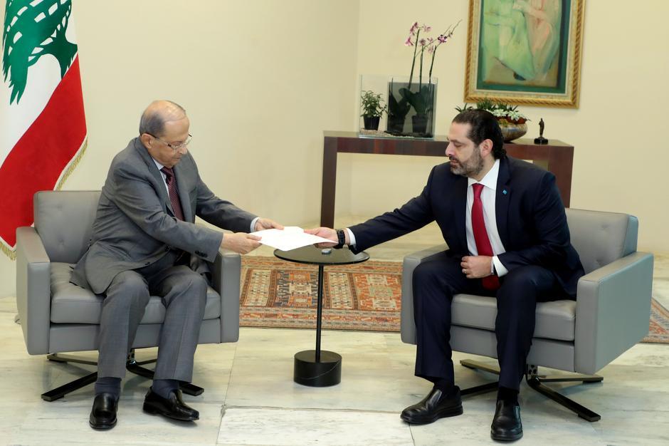 عراق و لبنان در ابهام