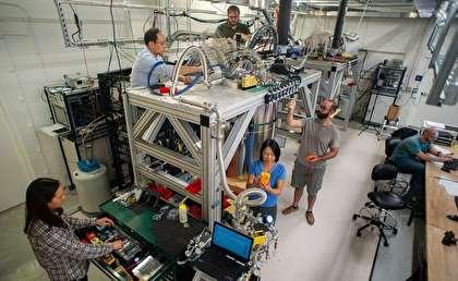 استخراج بیت کوین در ۵ ثانیه با کامپیوتر کوانتومی گوگل
