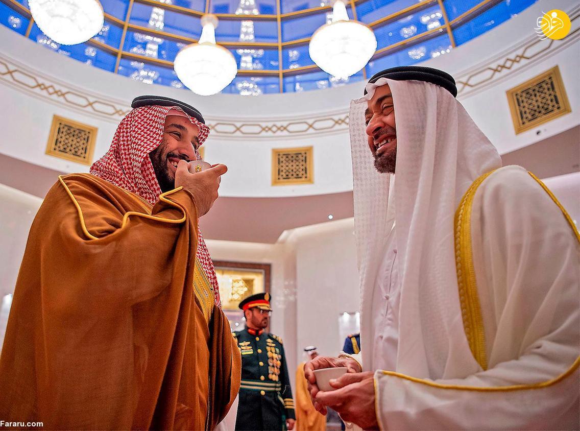 مذاکرات سری ایران و عربستان