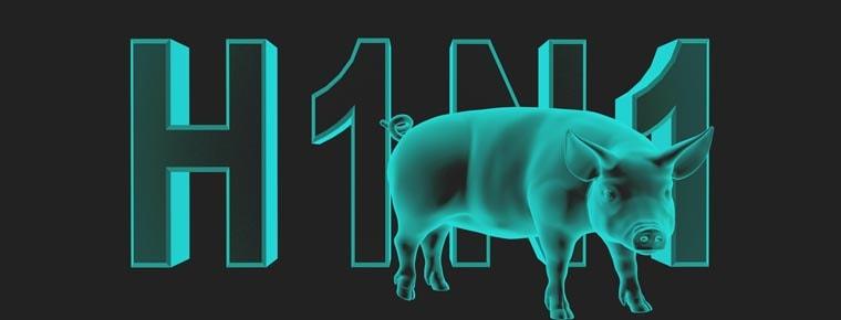 آنفولانزای h1n1 چه علائمی دارد و آیا باید از آنفولانمزای خوکی ترسید؟