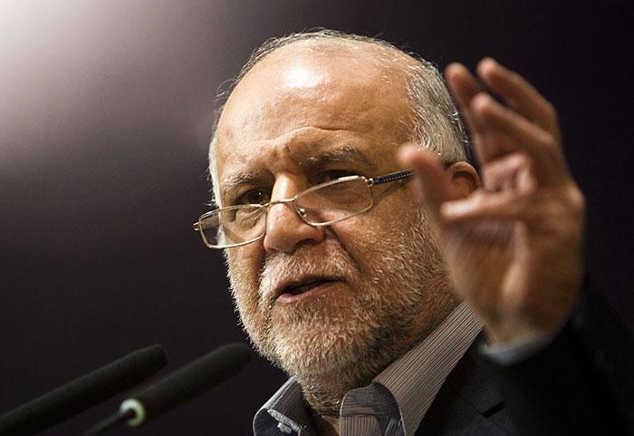 حمله به وزیر نفت؛ زنگنه را محاکمه کنید