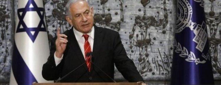 """نتانیاهو به """"دلایل امنیتی"""" به لندن نرفت"""