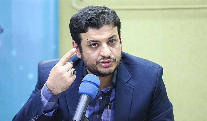 تحرکات انتخاباتی رائفیپور؛ از آبگوشت سه نفره تا تهدید به افشاگری