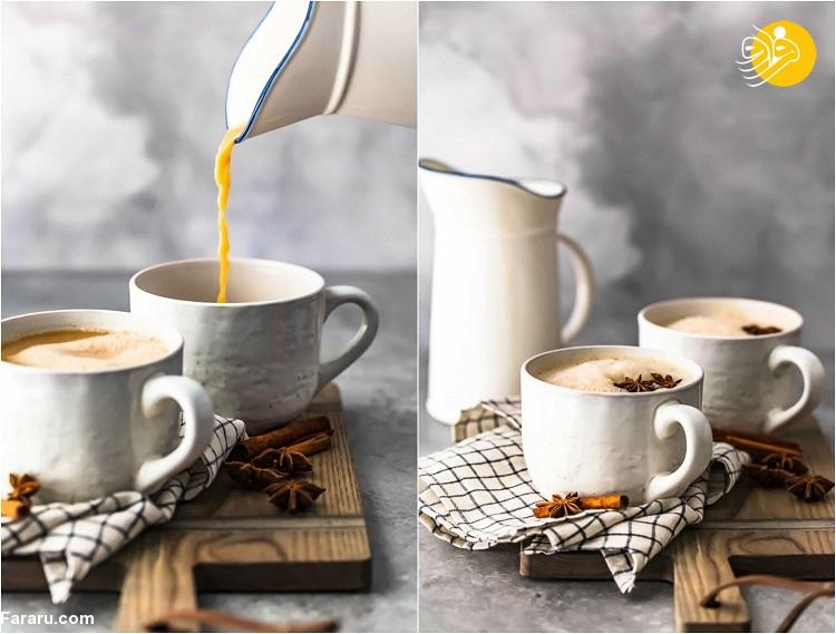 میزان کالری چای چقدر است