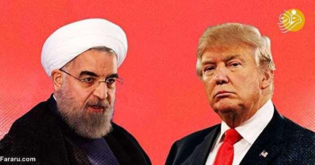 (ویدیو) روحانی: در نیویورک گفتم اگر ترامپ تحریمها را بردارد با او ملاقات میکنم