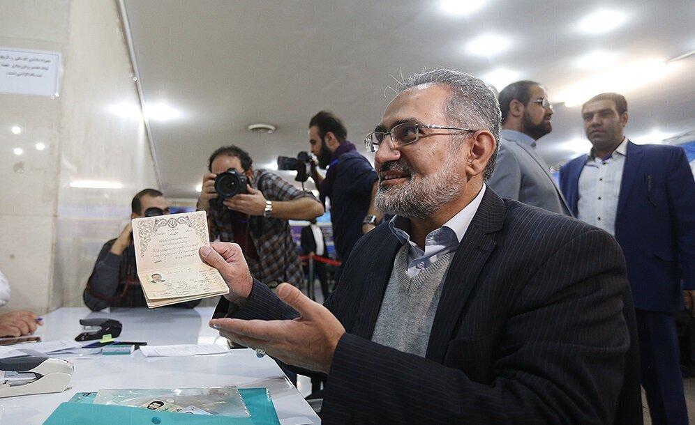 روز ششم ثبتنام داوطلبان انتخابات مجلس؛ از حضور مطهری و صادقی تا یک کلیددار جدید!