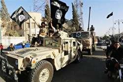 بازگشت داعش!