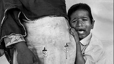 (تصاویر) بازماندگان فاجعه نشت گاز از کارخانه حشرهکشسازی