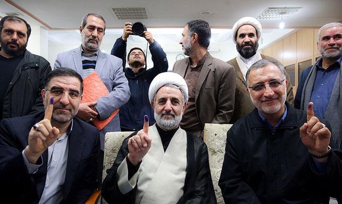 نامزدهای انتخابات مجلس؛ سبد متنوع اصولگرایان و تکرار اصلاح طلبان
