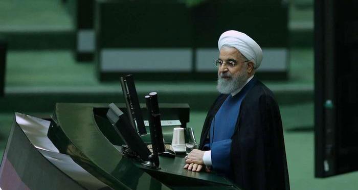 روحانی: بودجه سال ۹۹ بودجه ایستادگی و استقامت در برابر تحریم است