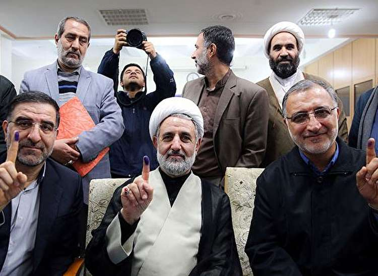 نامزدهای انتخابات مجلس؛ سبد متنوع اصولگرایان و تکرار اصلاحطلبان