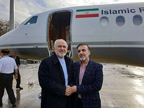 ایران و آمریکا؛ تبادل زندانیان به چه معناست؟
