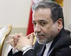 تلاش عراقچی و وزارت خارجه برای بازگرداندن استراماچونی