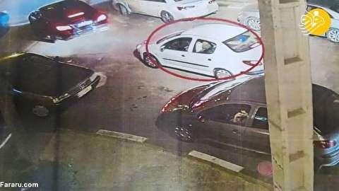 ماجرای خیانت یک دوست؛ قتل دختر جوان در درگیری در خیابان اندرزگو!