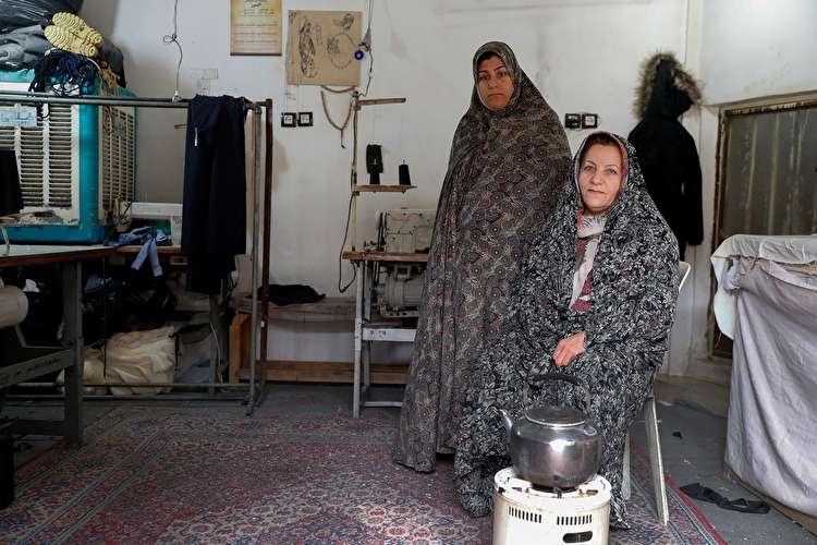 (تصاویر) مرتضی گرد، فرزند ناخوانده تهران