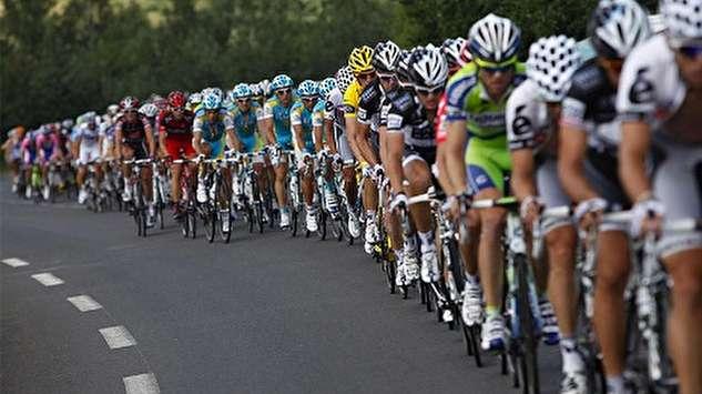 هشت تصادف سهمگین در تاریخ تور دو فرانس