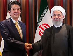 سفر روحانی به توکیو؛ آیا ژاپن میانجی ایران و آمریکا میشود؟