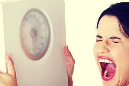 چرا وزن کم نمی کنیم؛ ۲۰ دلیل رایج عدم کاهش وزن