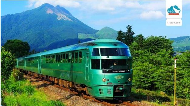 در این ایستگاههای قطار به تاریخ سفر کنید