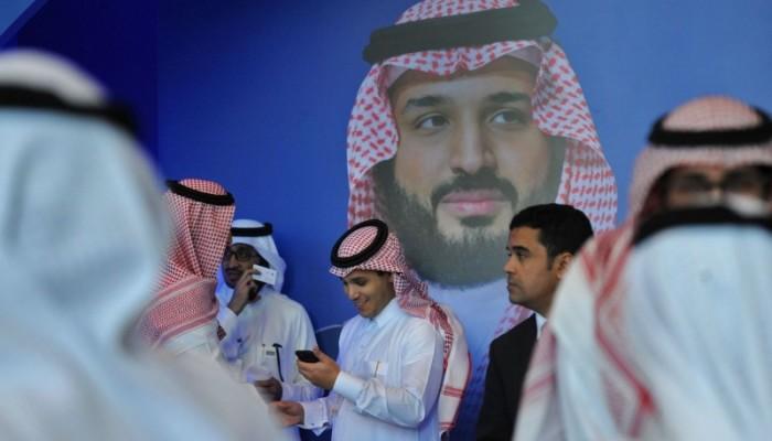 آیا عربستان شاهد انقلاب اجتماعی است؟